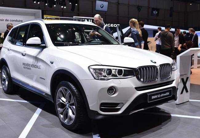 фото BMW 2-Series Active Tourer 2014