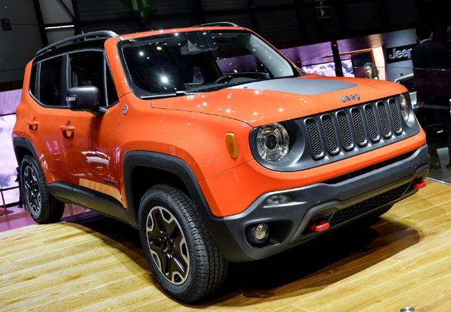 фото jeep geneva 2014