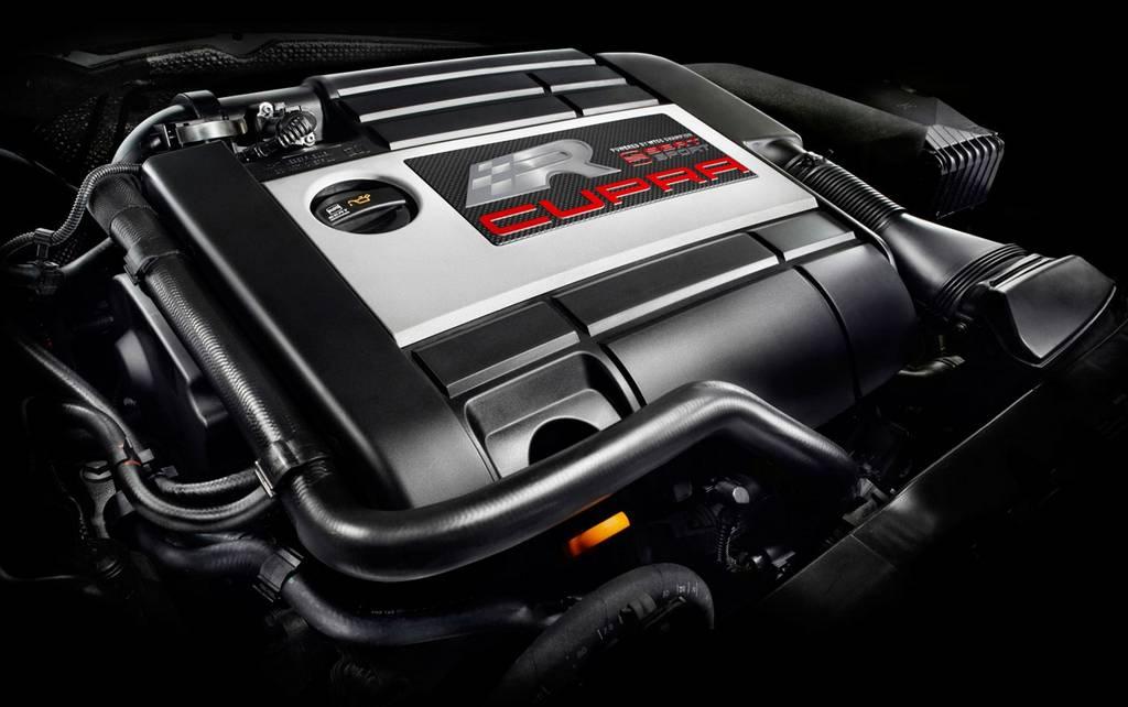двигатель нового сеат леон 2014