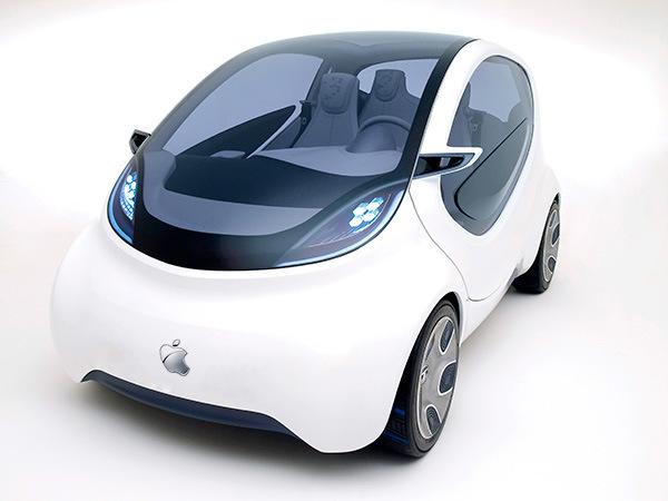 Apple создаст свой автомобиль