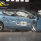 Краш-тест Nissan Leaf 2012