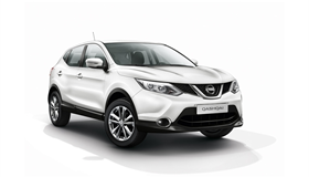 Краш-тест Nissan Qashqai 2014
