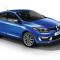 Краш-тест Renault Megane 2014