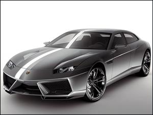 Lamborghini Estoque может пойти в серию