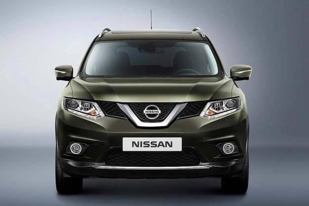 Nissan X-Trail 2015-2016 года - следующий шаг