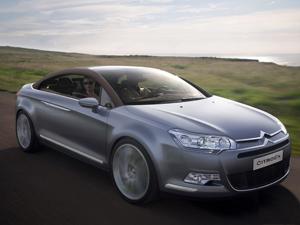 Новый Citroen C5 будет собирать Opel