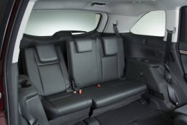 Новый Toyota Highlander 2014 обзор горца в России