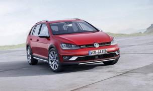 Полноприводный Гольф 4х4 2015 - от Volkswagen