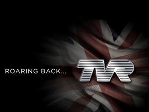 Российский бизнесмен продал производителя спорткаров TVR британцам